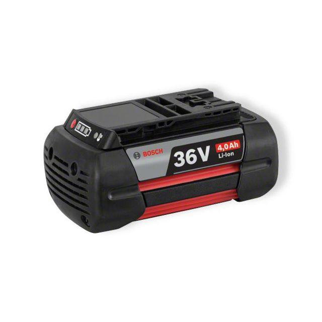Bosch - Batterie 36V 4,0Ah Li-Ion GBA 36 H-C 1600Z0003C