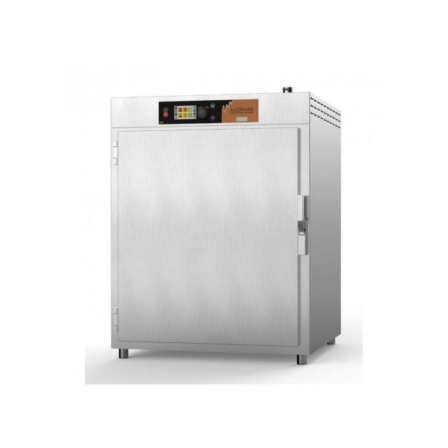 Moduline Four de remise en température 10 niveaux Gn 2/1 - Série Rro