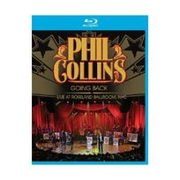 Eagle - Going Back Live At The Roseland Ballroom Nyc, Blu-ray