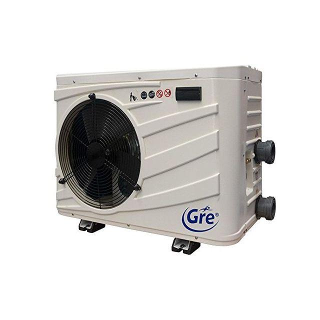 gre pool pompe chaleur ar2095 gre pour piscine 30m3. Black Bedroom Furniture Sets. Home Design Ideas
