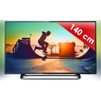 PHILIPS - 6000 Series 55PUS6262 - 139 cm - Smart TV LED - 4K UHD