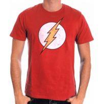 Flash - Tshirt homme - classic logo