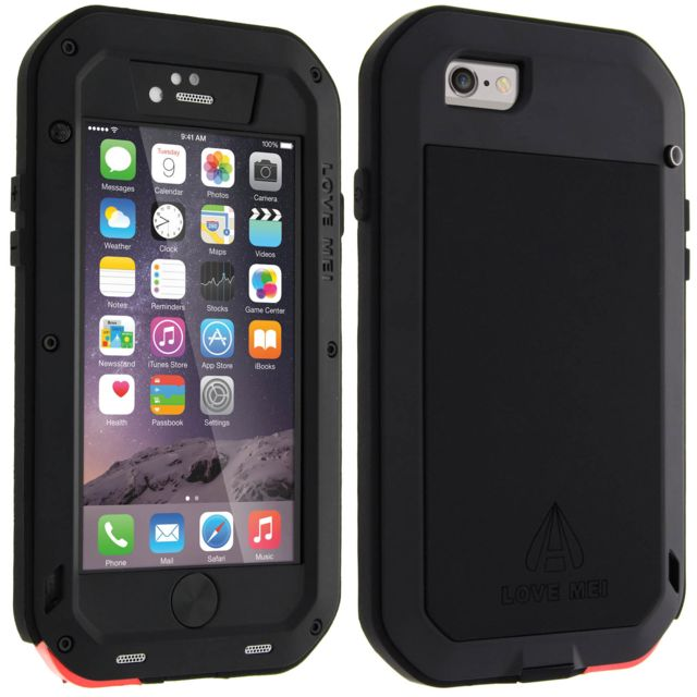 coque iphone antichoc 6