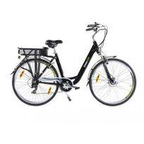 Vélo à assistance électrique Belair Ii premium noir - 36V - 28 pouces