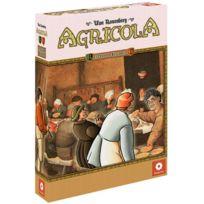 Asmodée - Agricola Extension Belgique - Asmodee