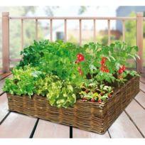Bordure pour jardin potager - catalogue 2019 - [RueDuCommerce ...