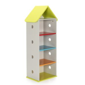 alin a loupi biblioth que de rangement pour enfant. Black Bedroom Furniture Sets. Home Design Ideas
