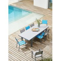 Tables jardin fermob - catalogue 2019 - [RueDuCommerce - Carrefour]