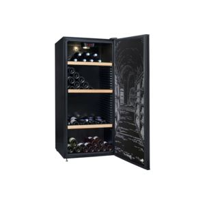 climadiff cave vin de vieillissement clpp150 pas cher achat vente cave vin rueducommerce. Black Bedroom Furniture Sets. Home Design Ideas