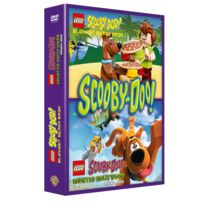 WARNER BROS - lego scooby doo