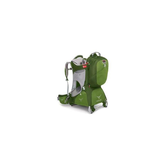667524fc9b0a Osprey - Porte-bébé de randonnée Poco Ag Premium vert - pas cher Achat    Vente Sacs d hydratation - RueDuCommerce