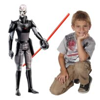 Jakks Pacific - Star Wars figurine Inquisitor 80 cm