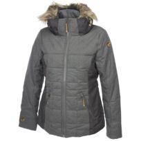 Ice Peak - Blouson Icepeak Teela antra jacket l Gris 59719