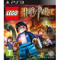 Warner Bros - Lego Harry Potter 2 Annees 5 a 7