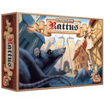White Goblin Games - Jeux de société - Rattus