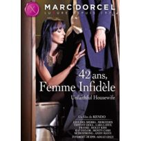 Dorcel - 42 ans Femme Infidele