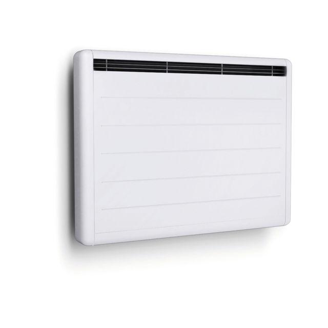 thomson radiateur inertie s che fonte digital 1000 w pas cher achat vente radiateur. Black Bedroom Furniture Sets. Home Design Ideas