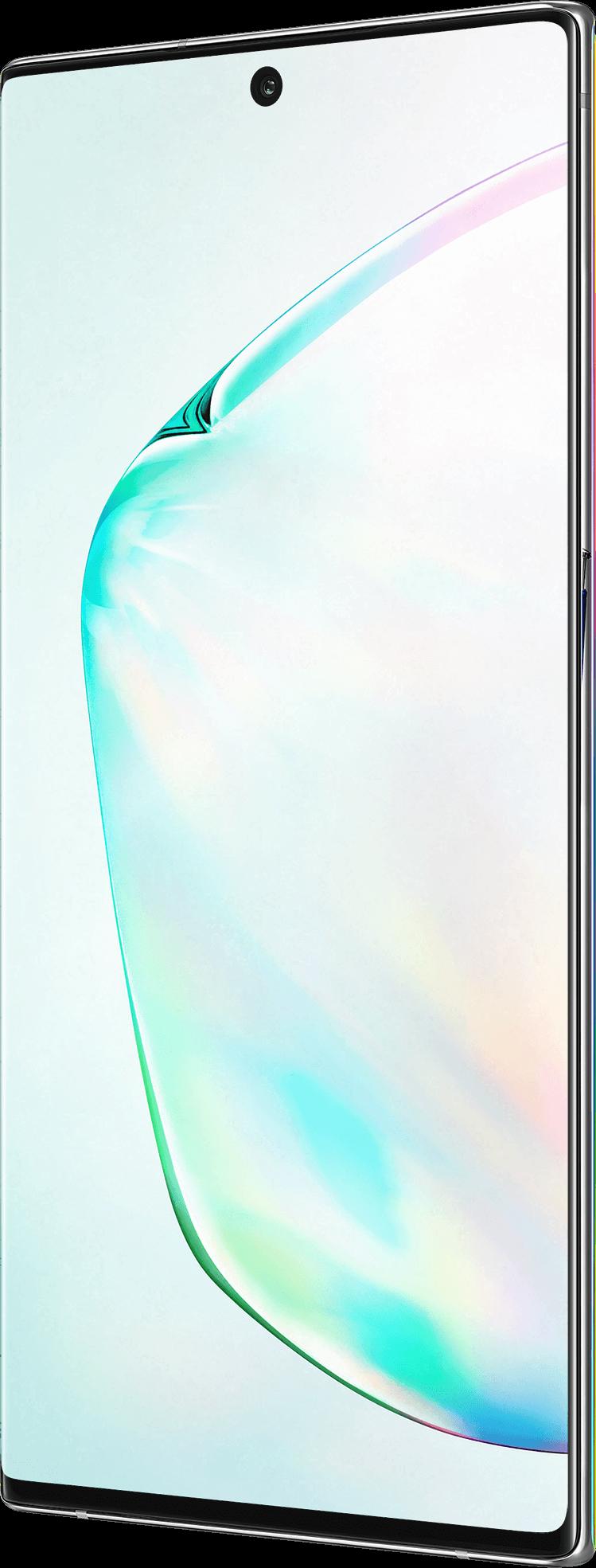 Galaxy Note 10 Plus - 256 Go - Argent Stellaire