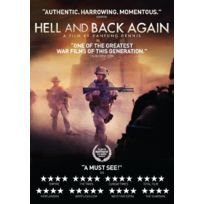 Independent - Hell And Back Again DVD, IMPORT Anglais, IMPORT Dvd - Edition simple