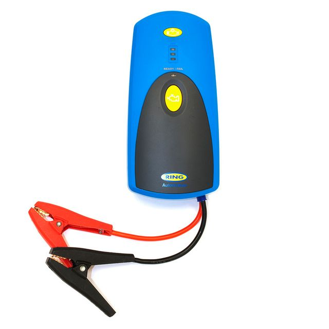 RING Booster Batterie Portable | Groupon