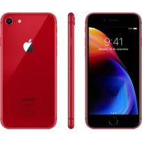 Apple - iPhone 8 - 64 Go - PRODUCT, Red Special Edition