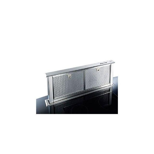 Broan hotte tiroir 90 cm plan de travail movie htm90i - Plan de travail 80 cm largeur ...