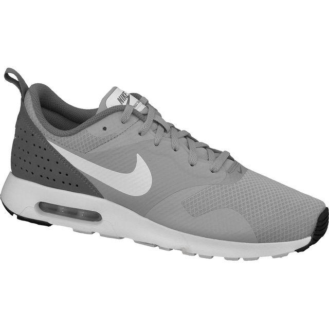 hot sale online 44ec1 5131a Nike - Nike Air Max Tavas 705149-007 Gris