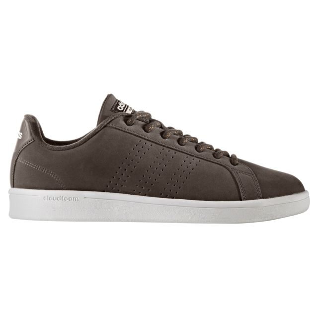 premium selection 68d39 f9fb3 Adidas - Adidas Cf Advantage Cl Chaussure Homme - Taille 42 2 3 - Marron