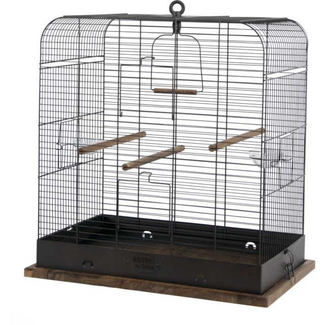 pick up good hot product Zolux - Cage Retro Madeleine - pas cher Achat / Vente Cage à ...