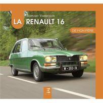Etai - la Renault 16 de mon père édition 2018
