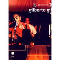 Warner Vision - Gil, Gilberto - Acústico MTV Unplugged