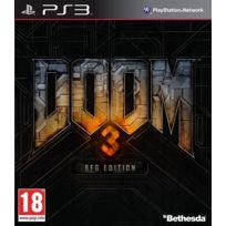 Bethesda Softworks - Doom 3 Bfg Edition