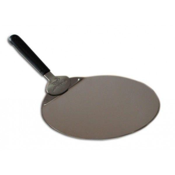 Déglon Pelle ronde Deglon 25cm acier inox