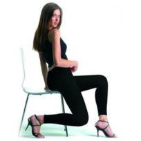 Atelier du Merle - Legging / Fuseau minceur innovation Choisissez votre couleur Noir Choisissez votre taille Xxl 48-50