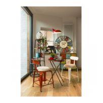f7660280827c3 Horloge murale originale - catalogue 2019 - [RueDuCommerce - Carrefour]