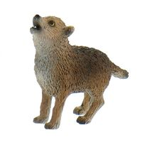Bullyland - Figurine Loup : Louveteau