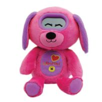 Vtech - Kidifluffies Pinky le chien