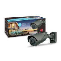 NEW DEAL - Caméra IP HD extérieure connectée - NDS-EXT100B - Noir