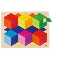 Goki - Puzzle