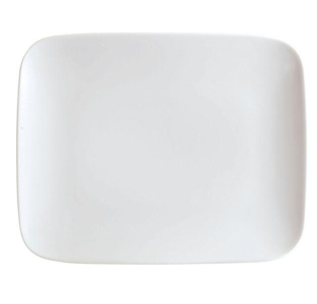 Lebrun Assiette plate 22X17.5CM Orion