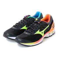 Chaussures Wave Rider 21 Osaka gris multicolore
