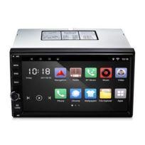 Autoradio-CT0012 Universal 7-inch Car Multimedia Player Gps Mirror Link