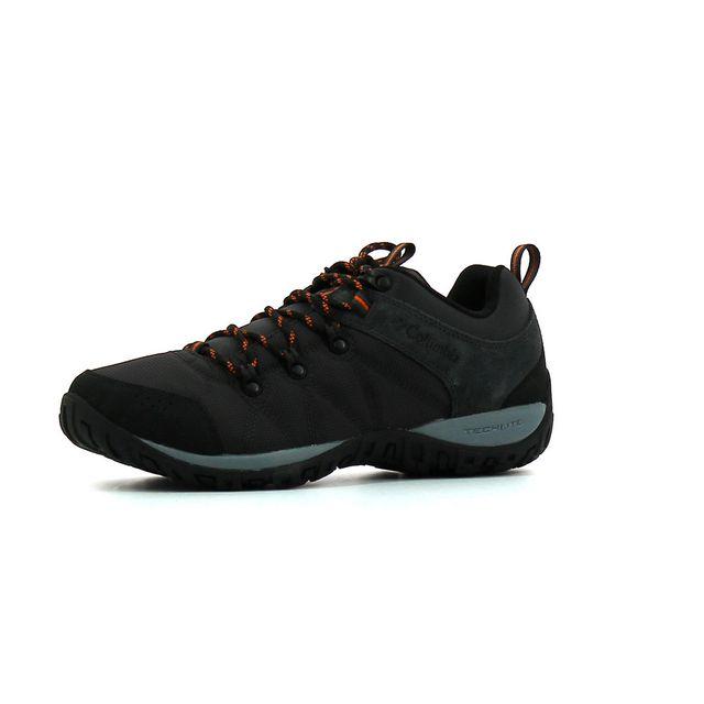 Columbia - Chaussures de randonnée PeakFreak Venture Lt Gris