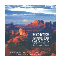 Canyon - Voices Across The Vol 4