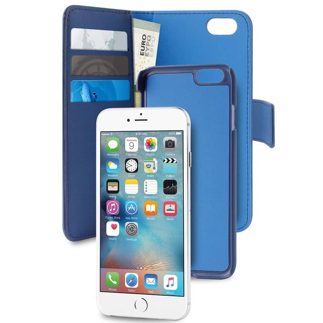 coque detachable iphone 6