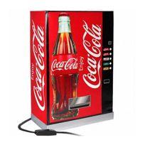 Stc - Lampe distributeur Coca Cola