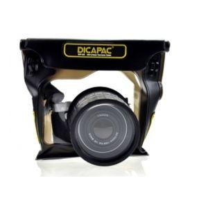 Dicapac wp s3 housse pour appareil photo hybride pas for Housse appareil photo hybride