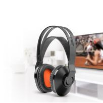 ONE FOR ALL - Casque TV sans fil