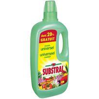 Substral - Engrais liquide universel 1l dont 200ml gratuit