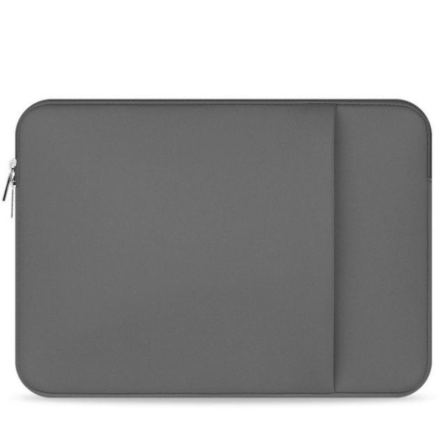 acheter en ligne 98e1e 29280 Pochette 13' pour MACBOOK APPLE Air Housse Protection Sacoche Ordinateur  Portable Tablette 13 Pouces GRIS